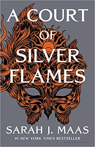 A Court of Silver and Flames